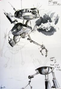 disk-head-bot