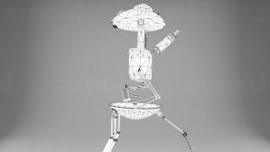 MMB_ARNOLD_robot_02__35040038